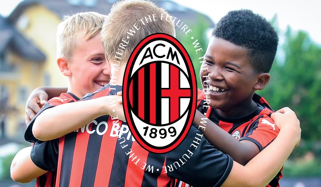 Lugana Marina & Milan Academy Junior Camp